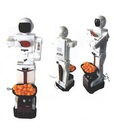 Table Tennis Robot Stag Humanoid T-3