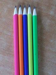 Neon Color Pencils