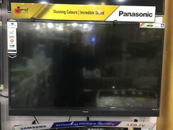 Panasonic LED Television Best Price in Kolkata - Panasonic