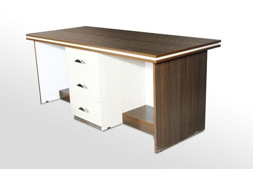 Office Two Seater Table, Warranty: 1 Year, Rs 6500 /piece