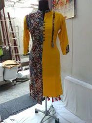Designer Kurti Rayon