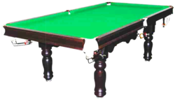 Snooker Tables Snooker Ki Mej Suppliers Traders