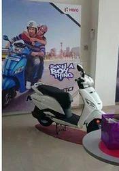 Hero Duet Ad Scooter
