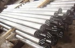 Alloy Steel EN-9 for Automobile Industry