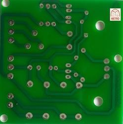 Single Side Printed Circuit Board