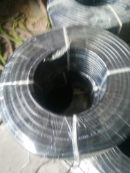 Polyshield Color: Black PVC Insulated House Wire