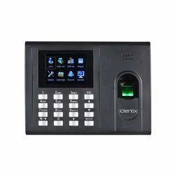 Fingerprint Attendance Access Control System