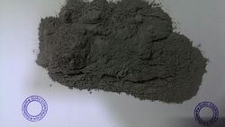 Double Calcined Rice Husk Ash