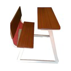 Z Type School Desk