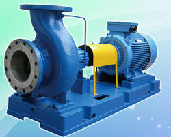 Centrifugal Water Pump in Agra, Water Suction Pump Dealers ...