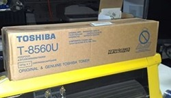 Toshiba T-8560U Toner Cartridge
