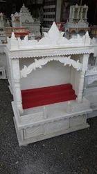 Lage Size Temple