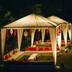 Gazebo Tents For Marriage & Gazebo Tents For Marriage | Tensile India u0026 Canopy | Manufacturer ...