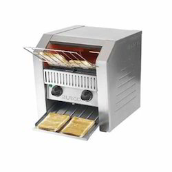 Electric Conveyor Toaster Machine