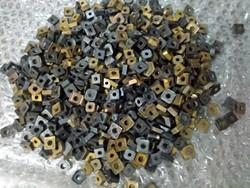 Carbide Scrape