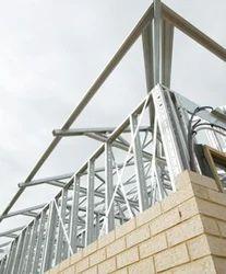 Light Gauge Section Steel Frame