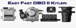 Lovato- Easy Fast LPG Kit