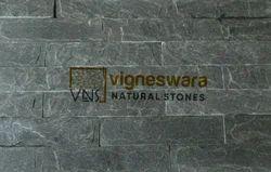N Green Slate Stone Buching, Thickness: 10 mm, Size: 4