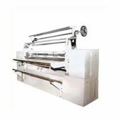 Pleating Machine