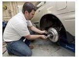 Wheel Bearing Services