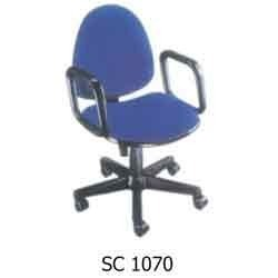 Short Back Designer Office Chairs