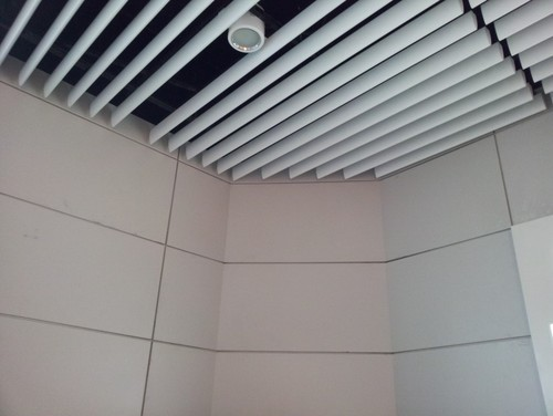 Rafter False Ceiling At Rs 285 Square Feet Drop Ceiling