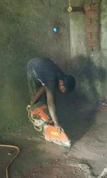 Slab Cutting Service