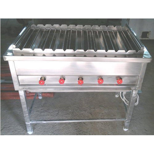 LPG Barbeque Grill