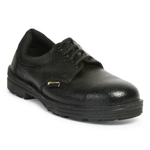 Secure Safe Ambassador Steel toe Safety Shoes at Rs 429  pack ... a34cf5a52