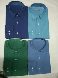 Mens Long Sleeve Formal Shirt