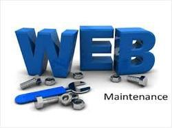 Websites Maintenance Services