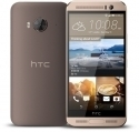 HTC One ME Dual Sim Gold Sepia