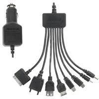 Multi Pin Mobile Charger