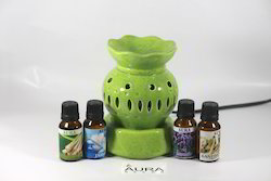 EOD06 Electric Aroma Oil Diffuser