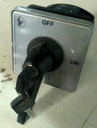 TNC Switch - ON/OFF switch