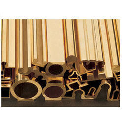 Brass Extrusion Section