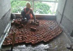 Brick Bat Coba Waterproofing System