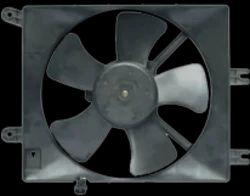 AC & Non AC Fan Blower Motor