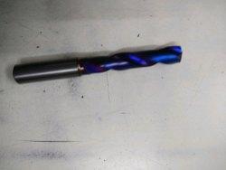 Cutting Carbide Drill