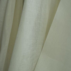 Voil White Voile Fabric, Than