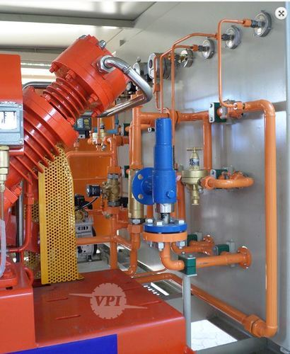 Transformer Oil Purification System