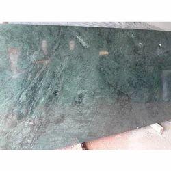 Crocodile Green Bidasar Rainforest Marble