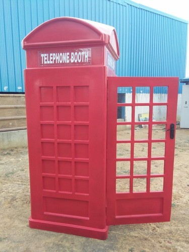Pvc Telephone Booths Telephone Booth Manufacturer From