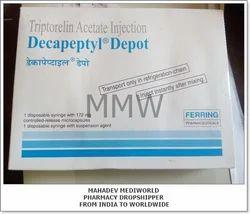 Triptorelin Acetate Injection