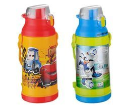 Disney Cool Playtime Insulated Bottle