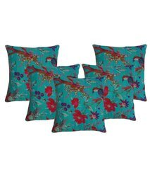 Bird Of Paradise Cushion Covers