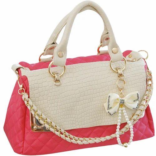 18eee11d5cdf Designer Ladies Handbags at Rs 1350  piece