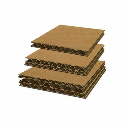 Plain Cardboard Sheet At Rs 20 Piece Cardboard Sheets