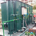 Sewage Treatment Plant for Hotels and Resort