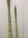 Short Nipah Broomsticks